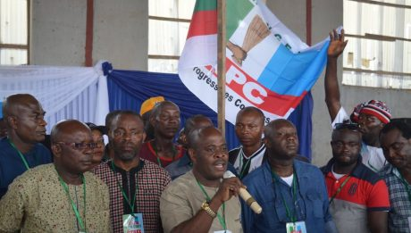 Abia State chapter of APC