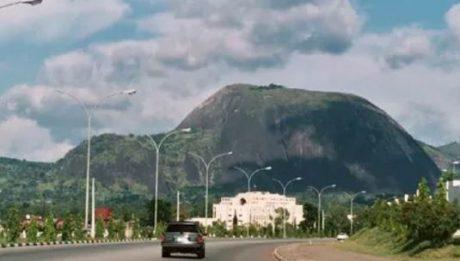 Aso Rock