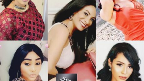 Meet Femi Fani-Kayode's 5 Girlfriends
