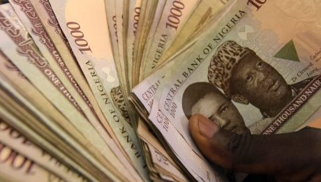 N2.3 Trillion Stimulus Package To Nigerians For COVID-19