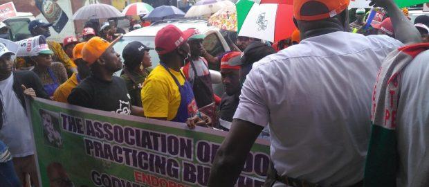 Obaseki Reelection