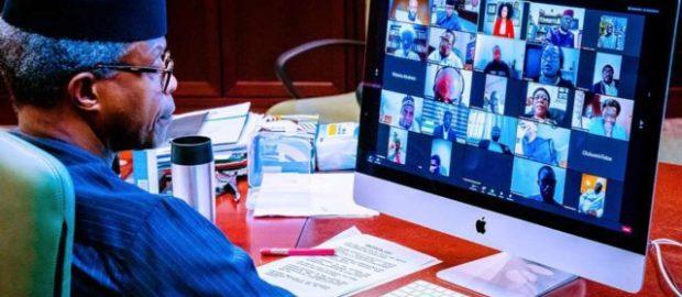 Virtual Court Hearings
