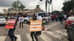 25-year-old Orphan Killed By Nigerian Army During #EndSARS Protest
