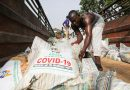 Benue COVID-19 Palliatives Sold In Kano Markets