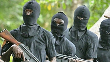 Gunmen Kidnap Wife Of Kano Traditional Ruler