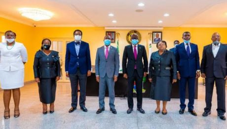 Lagos Judicial Panel To Summon SARS Officials