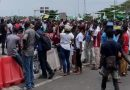 Lekki Toll Gate Massacre