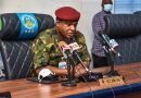 Nigerian Air Force Arrests Its Personnel Involved In Flogging Curfew Defaulters