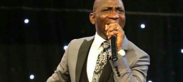 EndSARS: Pastor Enenche
