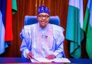 "President Buhari's Speech As ""12 Minutes Of Nonsense"""