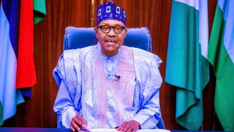 "President Buhari's Speech As ""12 Minutes Of Nonsense"""