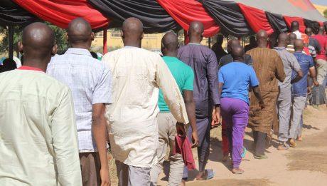 Walk For Nigeria