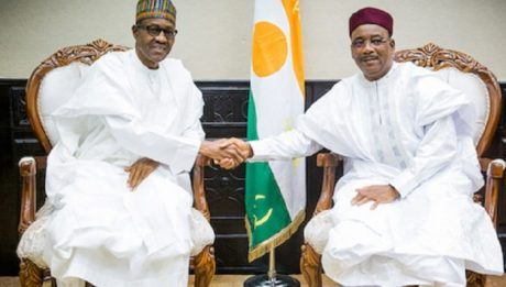 Buhari's Govt. signs MoU to import Fuel from Niger Republic