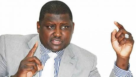 How Maina, Oronsanye Stole N14bn From Pension Account