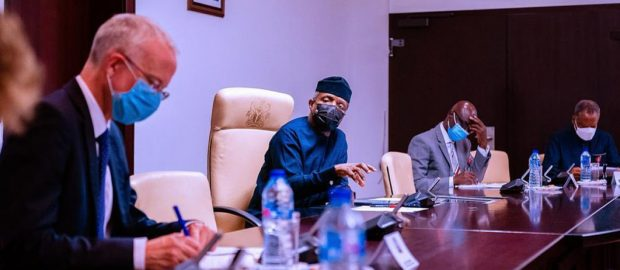 Nigeria Approaches UK Over Proposed #endsars Sanctions