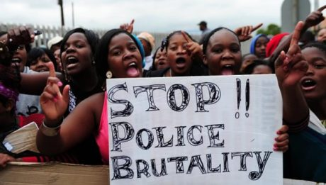 Nigerians In South Africa To Demonstrate Against Police Brutality