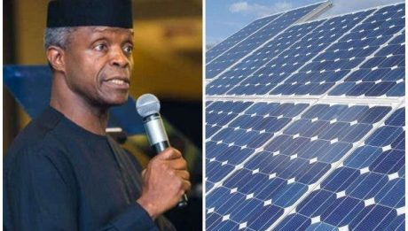 Nigerians To Pay N4,000 Monthly For Solar System