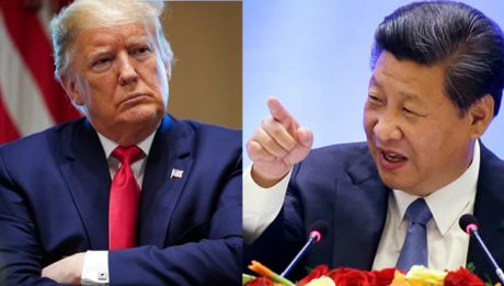United States Bars Four Chinese Officials From Entering America