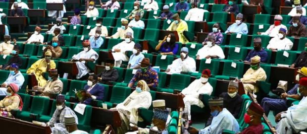 Buhari fails to appear before Reps