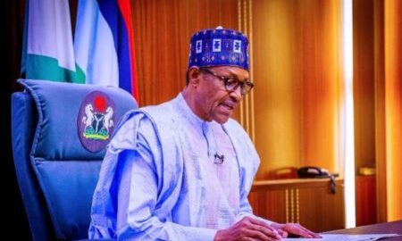 I'm Disgusted With CNN, BBC's Coverage, Says Buhari