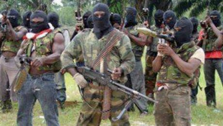 Gunmen In Military Uniform Kidnap Two Teachers In Delta