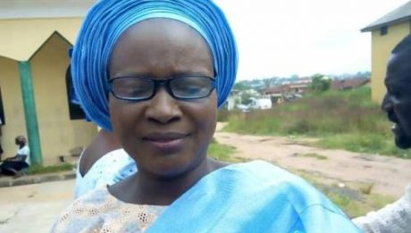 Gunmen Kidnap Mother Of Osun