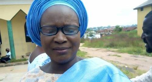 Gunmen Kidnap Mother Of Osun