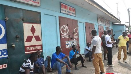 Nigerian Traders In Ghana Raise Alarm Over Fresh Closure Of Shops