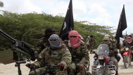 Boko Haram Currently Attacking Yobe Community