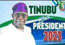 Tinubu Presidency