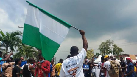 CBN To Unfreeze Accounts Of 20 #EndSARS Protesters