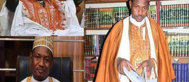 DSS Takes Over Sheikh Abduljabar Kabara's Mosque