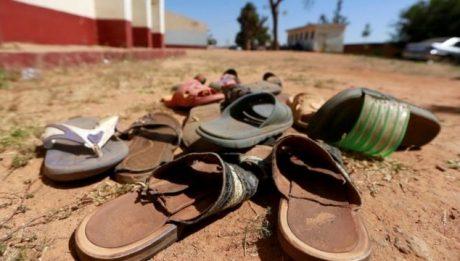 Kagara School Abduction In Niger State