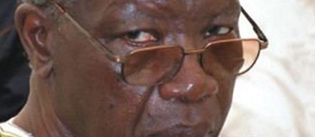 Lateef Jakande Is Dead
