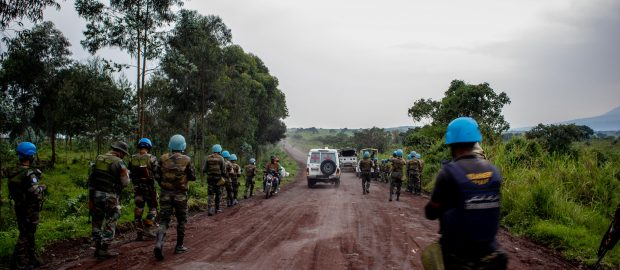 Luca Attanasio, Italian Ambassador To DR Congo Killed After Convoy Attacked