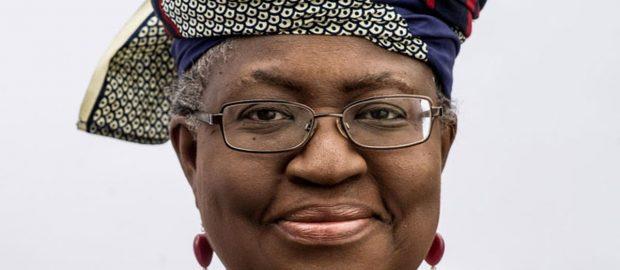 Okonjo-Iweala's Appointment As WTO DG