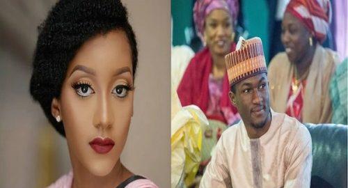 Buhari's Son, Yusuf Set To Marry Kano Princess