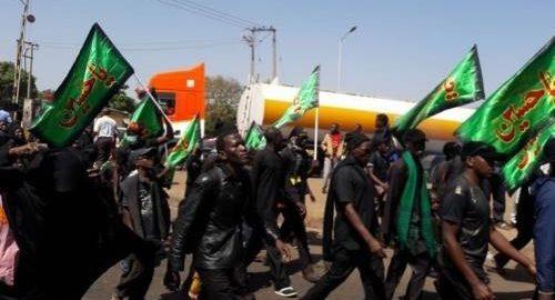 Daughter of Slain Shiite Demand N5 Billion