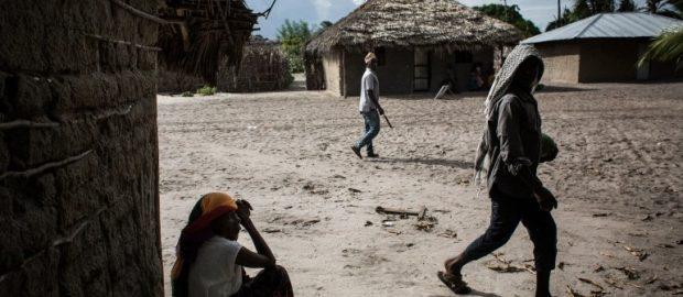 Dozens of 'defenceless' civilians killed in Mozambique attack