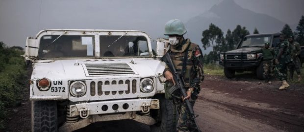 Eastern DR Congo attack