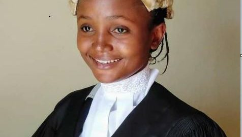 How young Lawyer, Uzonwanne was killed by her Doctor