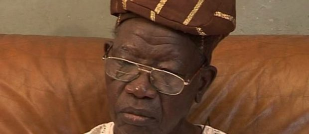 Lagos holds 'day of tributes'