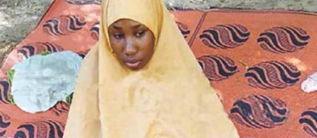 Leah Sharibu delivers second baby