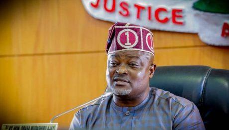 Ondo Speaker, Others Invited By EFCC's Net Over Fraud