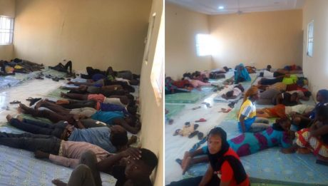Soldiers Rescue 172 Students Abducted In Kaduna,