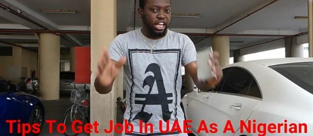 Tips To Get Jobs Faster In UAE (Dubai) As A Nigerian