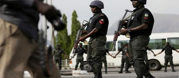 Why We Don't Like Our Uniforms — Security Operatives