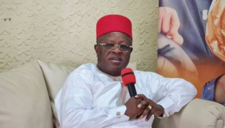 Governor Umahi: Plans To Incite War In South-East