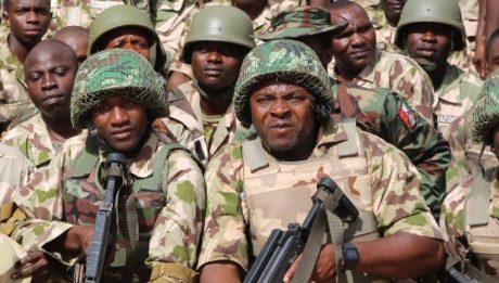 Geidam under Boko Haram attack