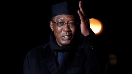 World reacts to death of Chad President Idriss Deby